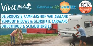 Caravanlife Gorter