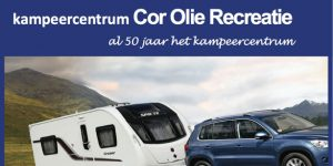 Kampeercentrum Cor Olie Recreatie