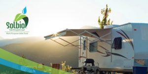 Solbio - Kamperen in en met de natuur